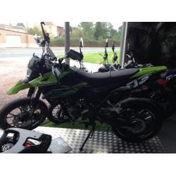 KSR MOTO TR 50 SM Competition
