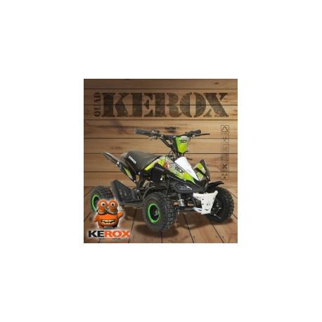 QUAD KEROX REX 49CC