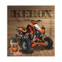 QUAD KEROX SPEEDBIRD 110