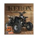 QUAD KEROX RAPTOR 110