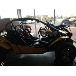 Buggy KoxXer 1125 pack FOREST